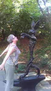 BMA Sculpture 2