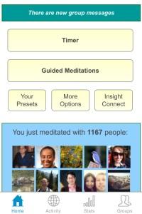 0 - Meditate Timer